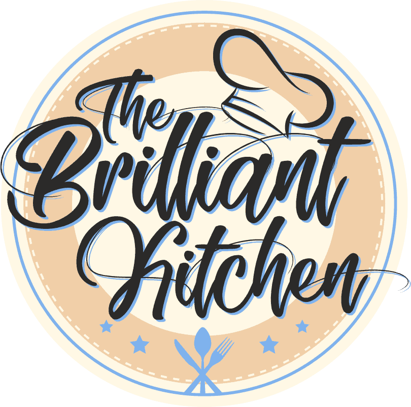 The Brilliant Kitchen