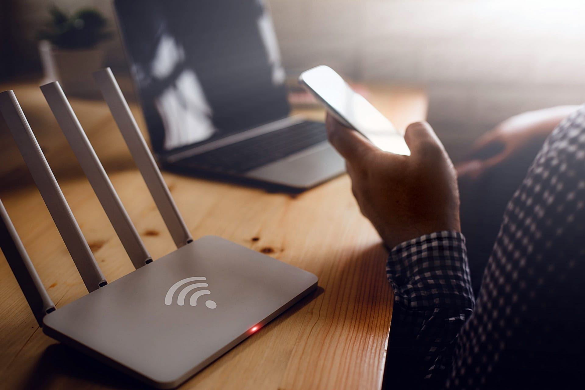 5 Best Routers for Wireless Internet and Streaming