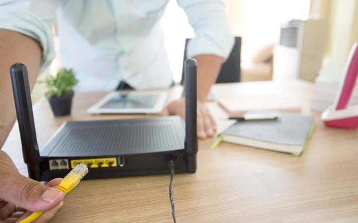 Fix Steam won't go online by troubleshooting the router