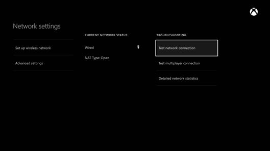 test network connection 1 - Free Game Cheats