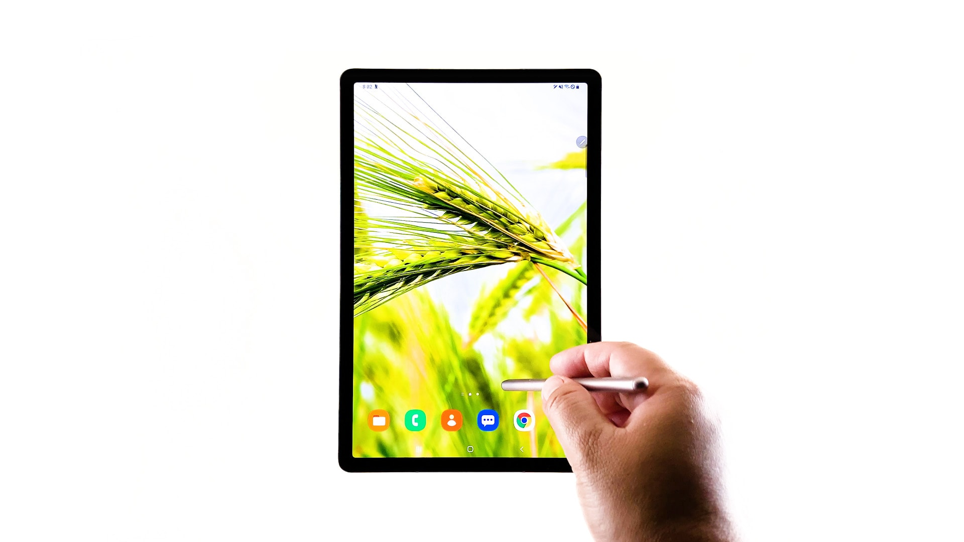 enable bluetooth tethering galaxy tab s6 - home