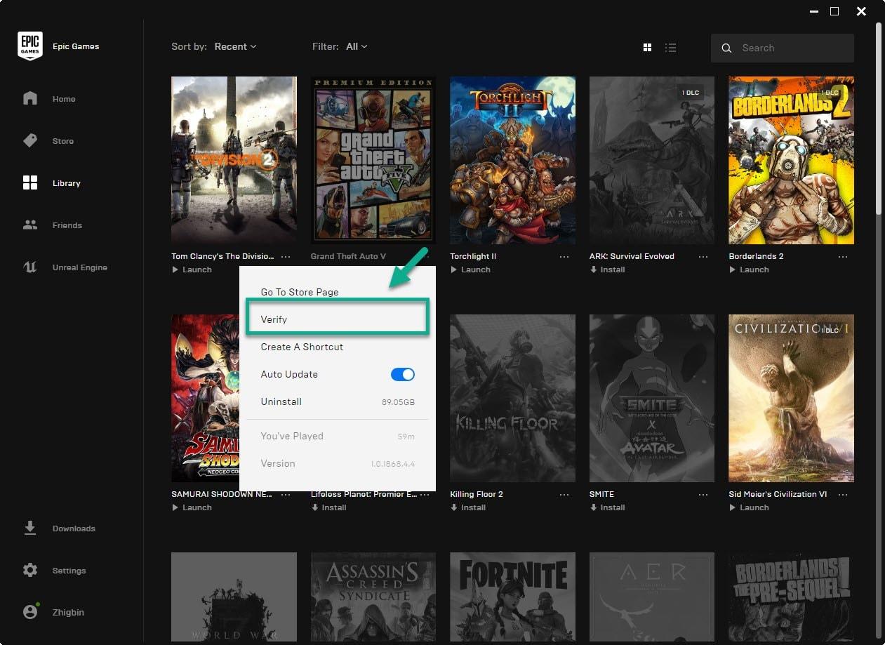 GTA V Crashing In Windows 10