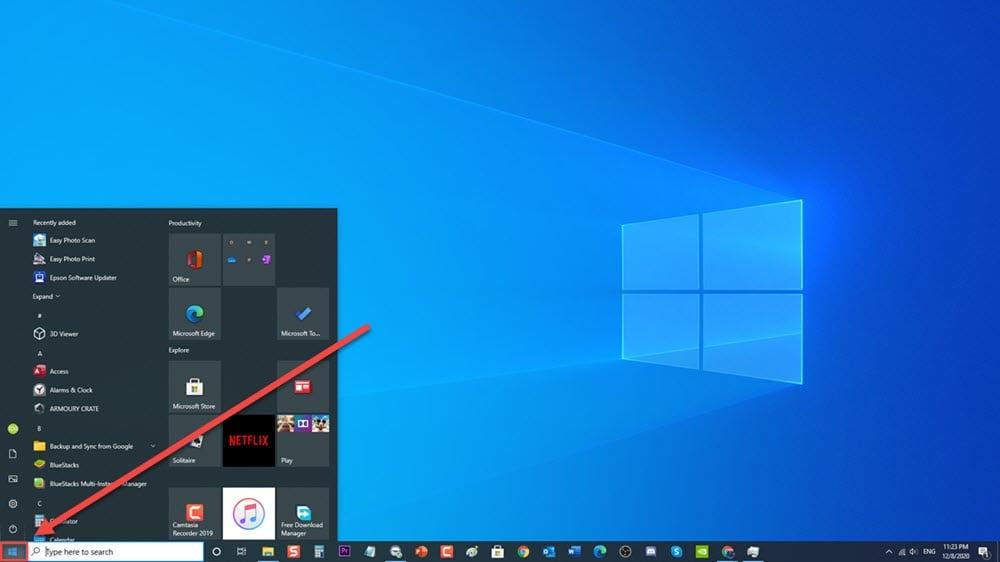 How To Fix Windows Update Error 0x80070490 on Windows 10