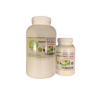 Maeng Da Blend Capsules (500MG) 2.2+% Alkaloid