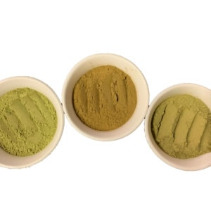 Beginner's Kratom Powder – 1.2-1.4% Alkaloid