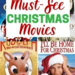 Tis the season to Plan An Ultimate Christmas Movie Night! Put your comfy pajamas on, pop some popcorn and watch one of these 30 Christmas movies.