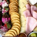 It's time to graze and snack. Learn How To Make An Easy Charcuterie Board for your party that your guests will love! Charcuterie boards are a popular food trend. Charcuterie Board