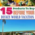 Tips and tricks on how to Pack The Perfect Walt Disney World Backpack. These helpful Disney Packing Tips will make your Disney family vacation less stressful and fun. Ultimate packing list and guide for what to bring with you to your Walt Disney World Vacation. What to pack in your Disney backpack for your day at the theme parks. Disney backpack essentials, tips, and tricks.