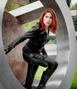 Black Widow Chile