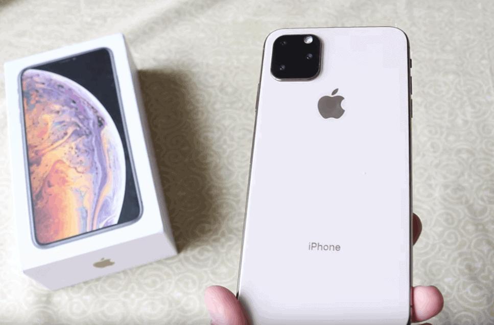 iphone 11 clone
