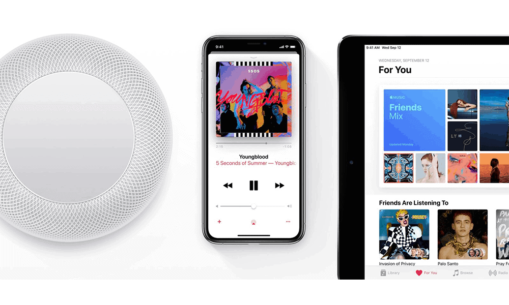 How to download music on iPhone and iPads