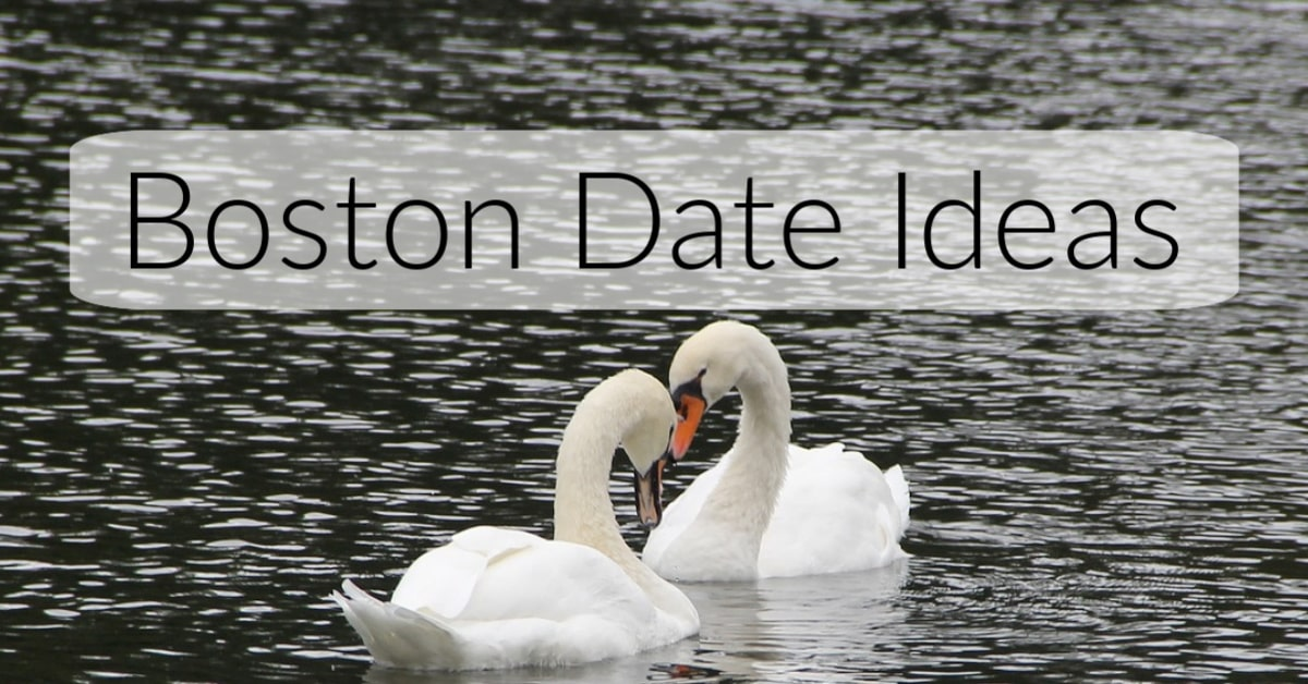 5 Unique and Fun Boston Date Ideas