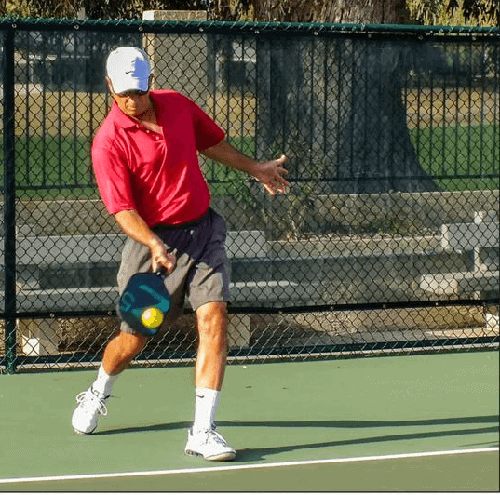 Pickleball Tips for Beginners