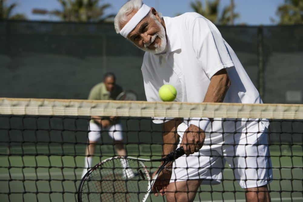 tennis racquets for seniors