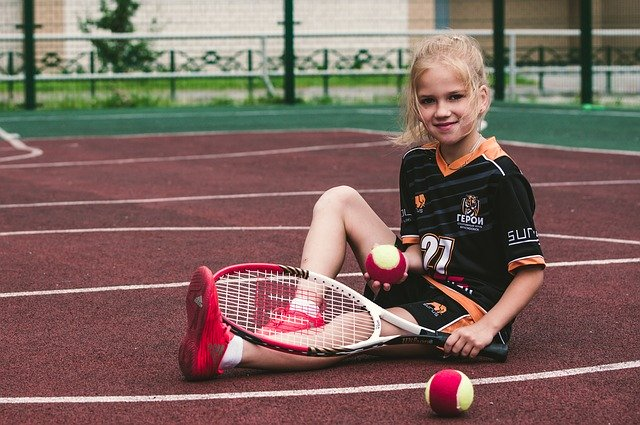 best tennis racquets for juniors