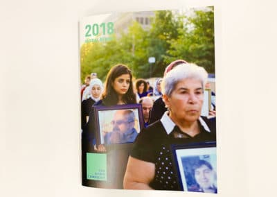 Syria Campaign Annual Report