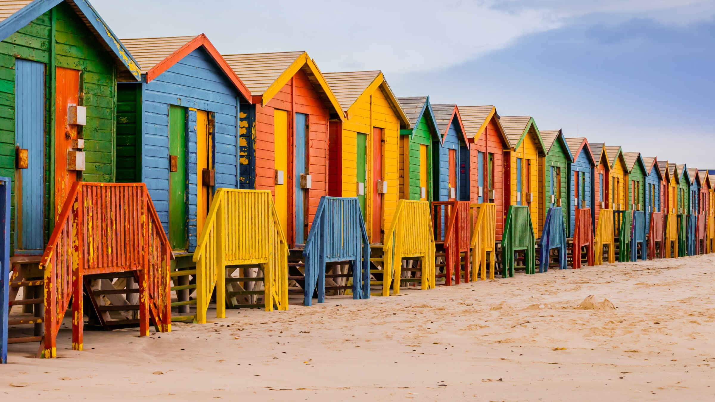 Cape Town Sightseeing Tours