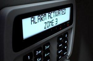 Alarm, Einbrecher, Sicherheit, System