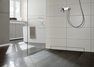 Tipp zum Bau zeigt Ihnen, wie Sie Ihr Bad am besten einrichten.