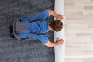 Die Vorteile eines Teppichbodens zeigt Ihnen Tipp zum Bau.