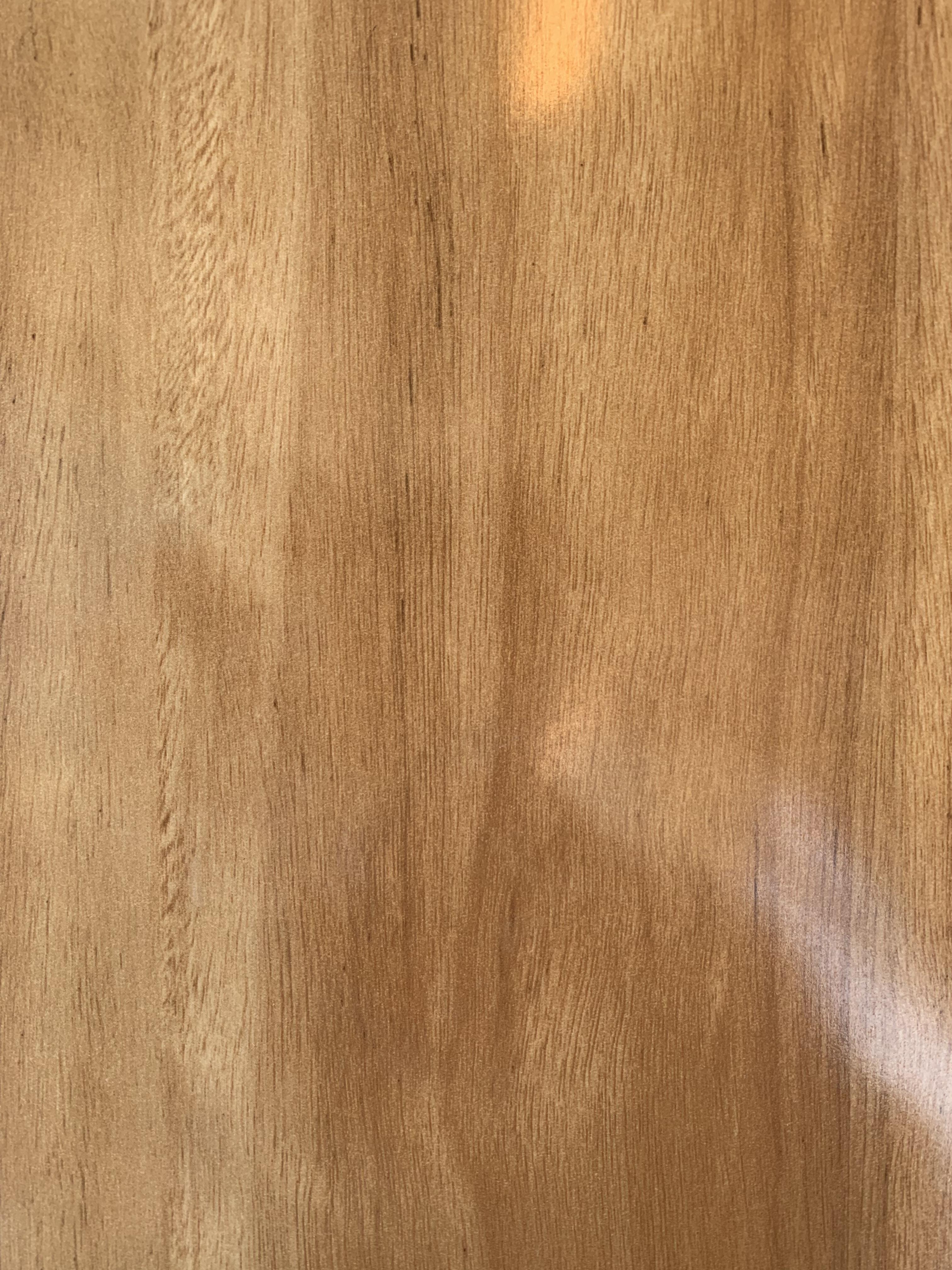 Tasmania Oak gloss Laminate flooring 1215x195x12mm