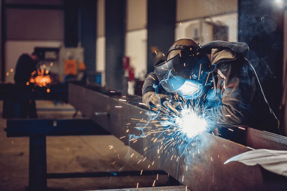 7 Types Of Welding - Ins and Out of Weld