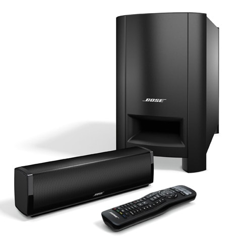 5. Bose CineMate 15