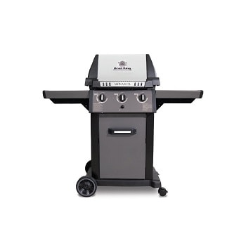 8. Broil King (931257) Monarch 320