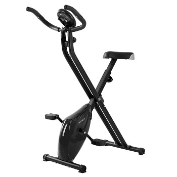 10. ANCHEER – Ancheer Upright Exercise Bike