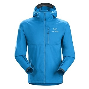 2. Arcteryx Squamish Hoody - Men's