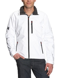 5. Helly Hansen Men's Crew Midlayer Rain