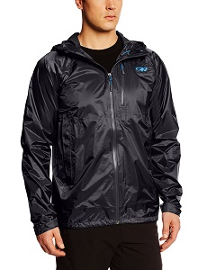 7. Outdoor Research Men's Helium HD Jacket