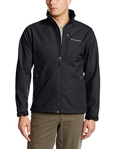 2: Columbia Men's Ascender Softshell Front-Zip Jacket