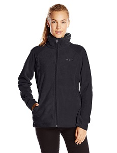 7. Columbia Sportswear Women's Dotswarm II Fleece