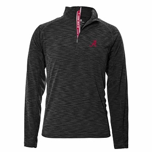 8: NCAA Men's Mobility Team Text Quarter Zip
