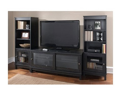 2. Mainstay Entertainment Center