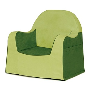 6. P'Kolino pKFFRaGR Little Reader Chair