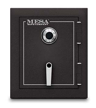 8. Mesa Safe MBF1512C all steel burglary and fire safe