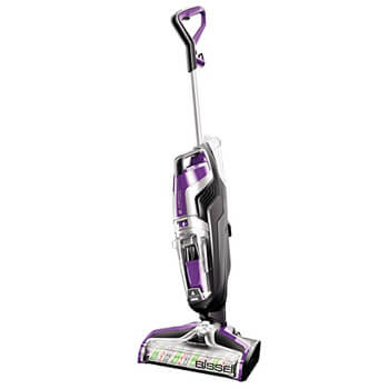 10. BISSELL Crosswave Pet Pro All in One Wet Dry Vacuum Cleaner