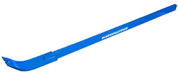 6. The Premier Line Open Angle Monster Pry Bar