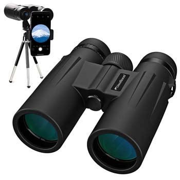5: Usogood 12X50 Binoculars for Adults