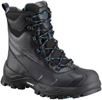 2: Columbia Men's Bugaboot plus IV Omni-Heat Mid-Calf Boot
