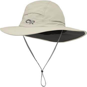 9. Outdoor Research Sombriolet Sun Hat