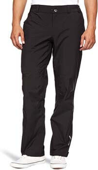 10. Helly Hansen Men's Packable Rain Pant