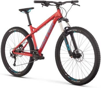 5. Raleigh Bicycles Tokul 2 Hardtail Mountain Bike
