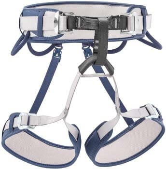 5. PETZL - CORAX, Versatile and Adjustable Harness