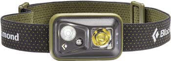 7. Black Diamond Spot Headlamp, Dark Olive, One Size