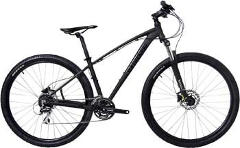 8. Tommaso Gran Sasso 29er Mountain Bike Hydraulic Disc Hardtail