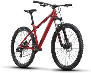 2. Diamondback Bicycles Hook 27.5 Hardtail Mountain Bike