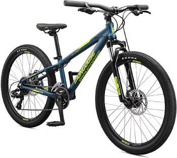 10. Mongoose Switchback Kids Mountain Bikes